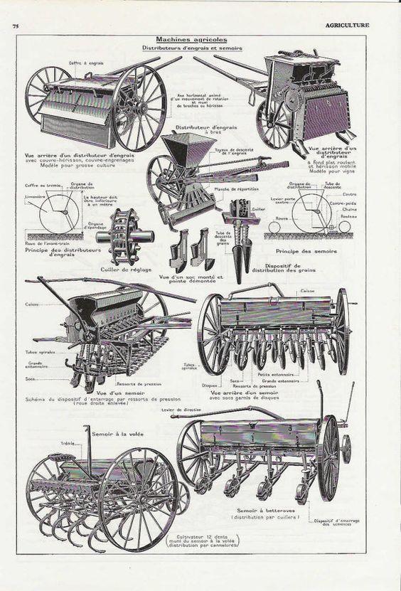 les outils d'autrefois Eb37e610