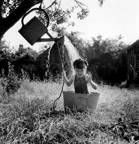 Comment les enfants s'amusaient avant dans les fermes Eeaedf10