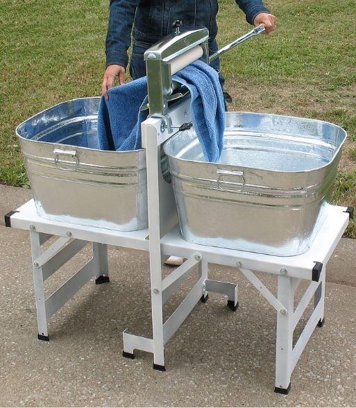 Les premières machines à laver. F469bf10