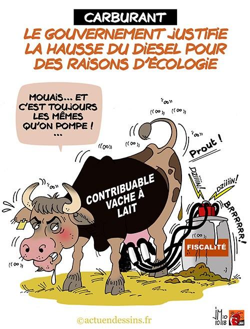 Les écologistes sont-ils des ânes ? - Page 20 Hausse10
