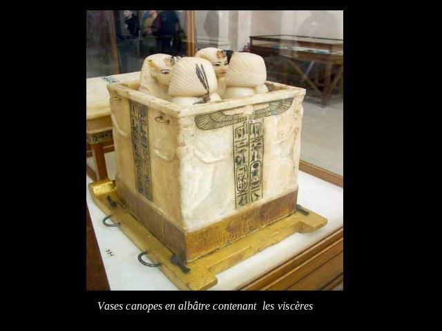 Une partie du trésor de Toutankhamon Img1410