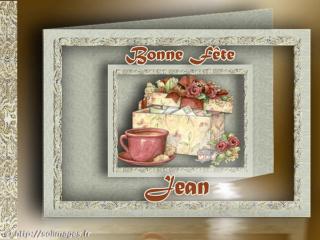 aujourd'hui , c' est la saint .................. - Page 12 Jean_210