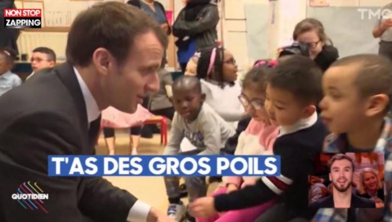 """Macron """"en marche"""" ! - Page 5 Macron15"""
