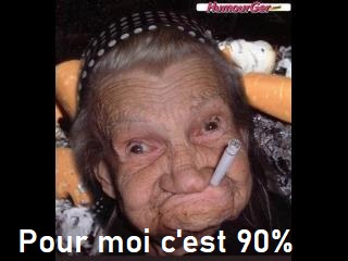 humour en images II - Page 3 Mamie-11