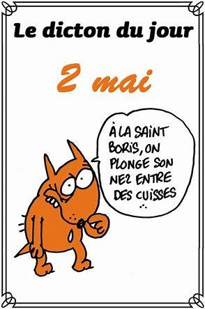 aujourd'hui , c' est la saint .................. - Page 16 Oip68