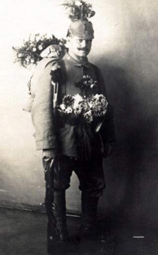 la première guerre mondiale  Vintag10