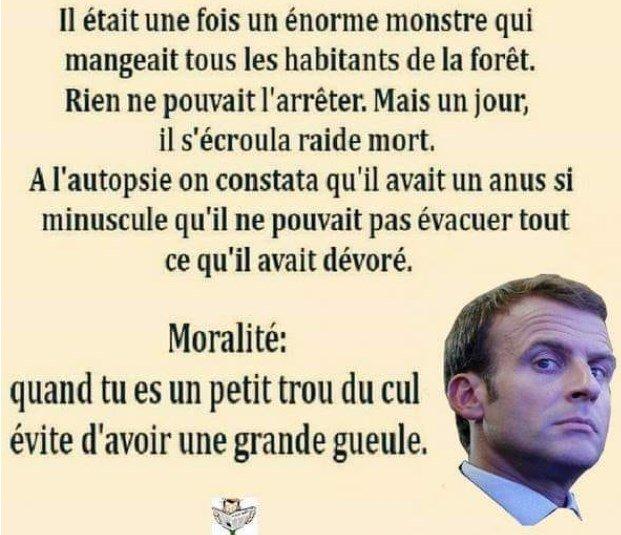 """Macron """"en marche"""" ! - Page 18 X5c15411"""