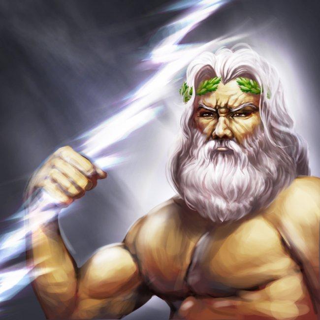 Le tonnerre de Zeus  Zeus-410