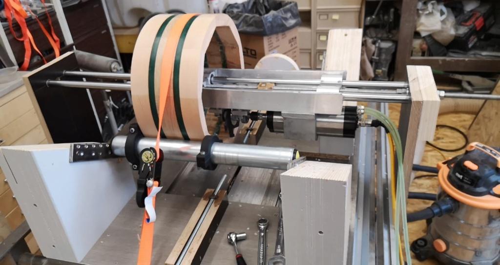 Réalisation de futs de batterie en bois tourné - Page 11 76943410