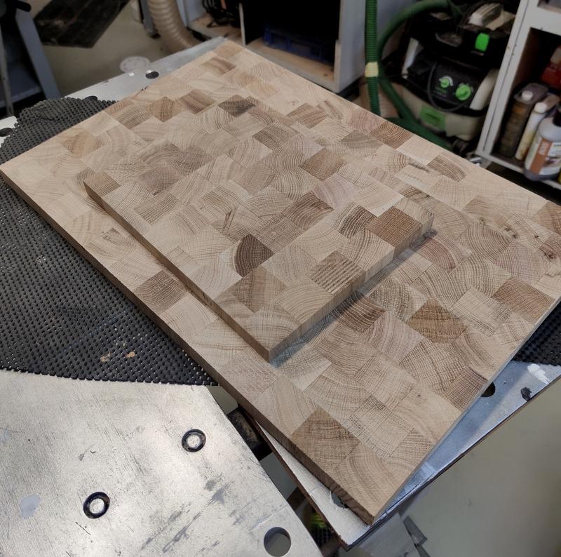 Je retrouve le plaisir du bois, mes derniéres créations  Img_2129