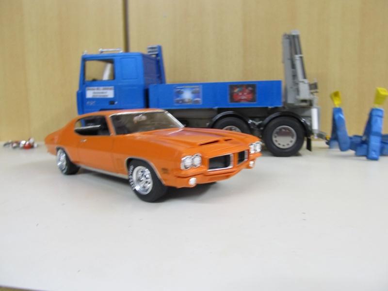 1972er Pontiac GTO in 1 zu 25 Img_2523
