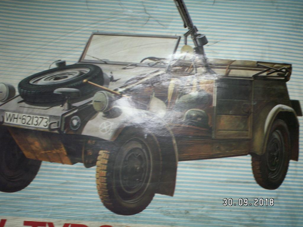 Kubelwagen 1/9 esci Pict1127
