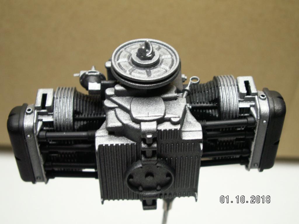 Kubelwagen 1/9 esci Pict1132