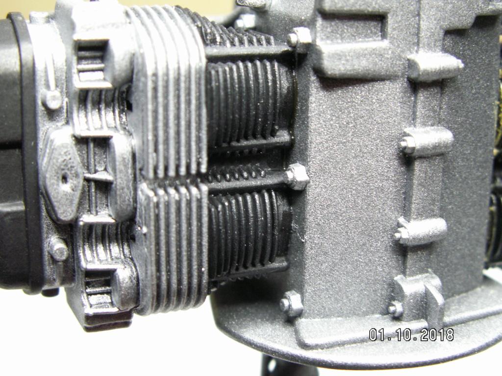 Kubelwagen 1/9 esci Pict1133