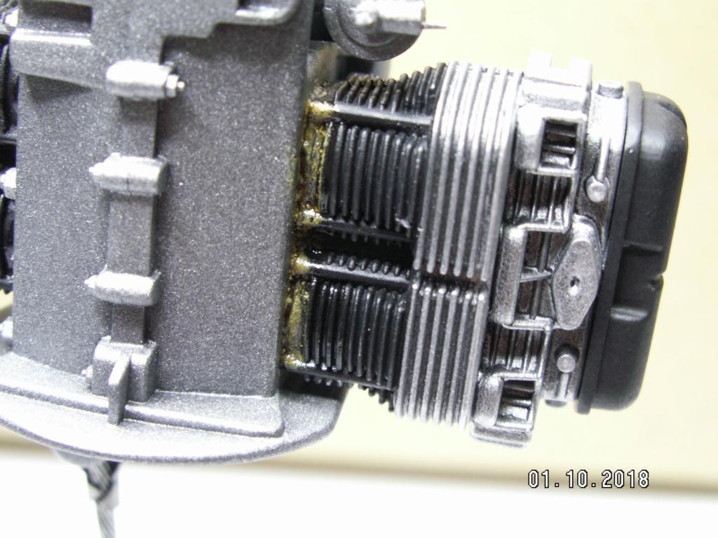 Kubelwagen 1/9 esci Pict1134