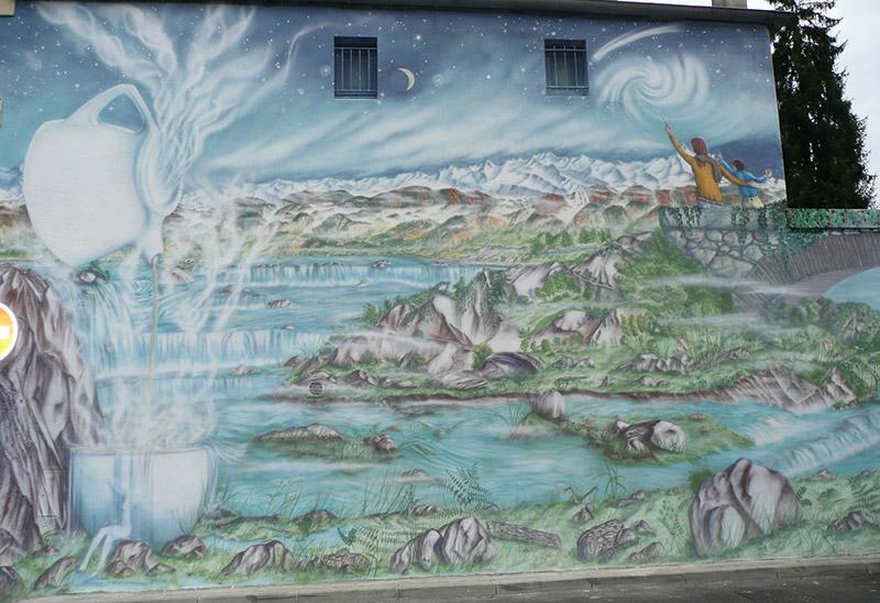 STREET VIEW : les fresques murales en France - Page 15 14687810