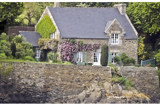 La Métairie - Maison de Louis-Nabelnine et Béatrice de Klausbourg Photo-10
