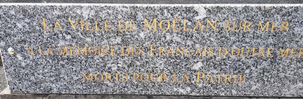 [ Histoires et histoire ] Monuments aux morts originaux Français Tome 2 - Page 12 20190910