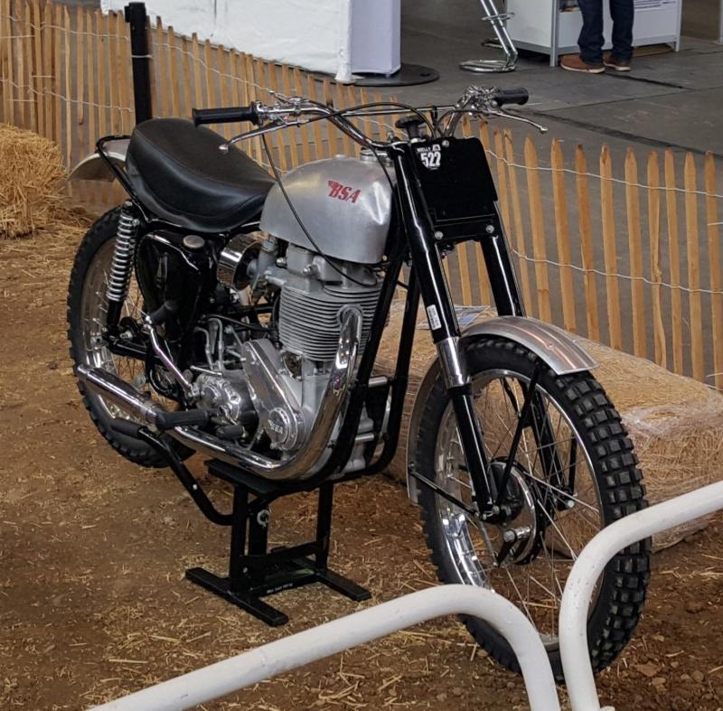 Lyon salon moto février 2020 20200215