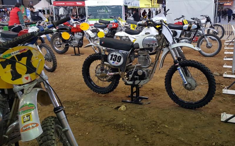Lyon salon moto février 2020 20200216