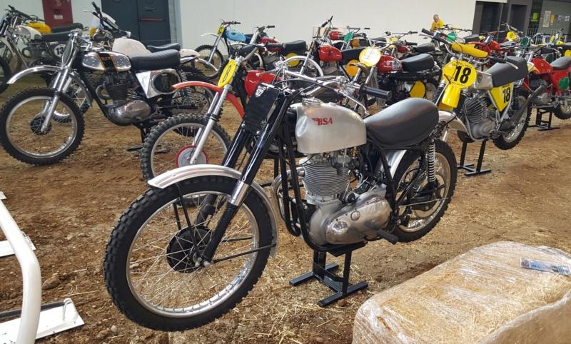 Lyon salon moto février 2020 20200217