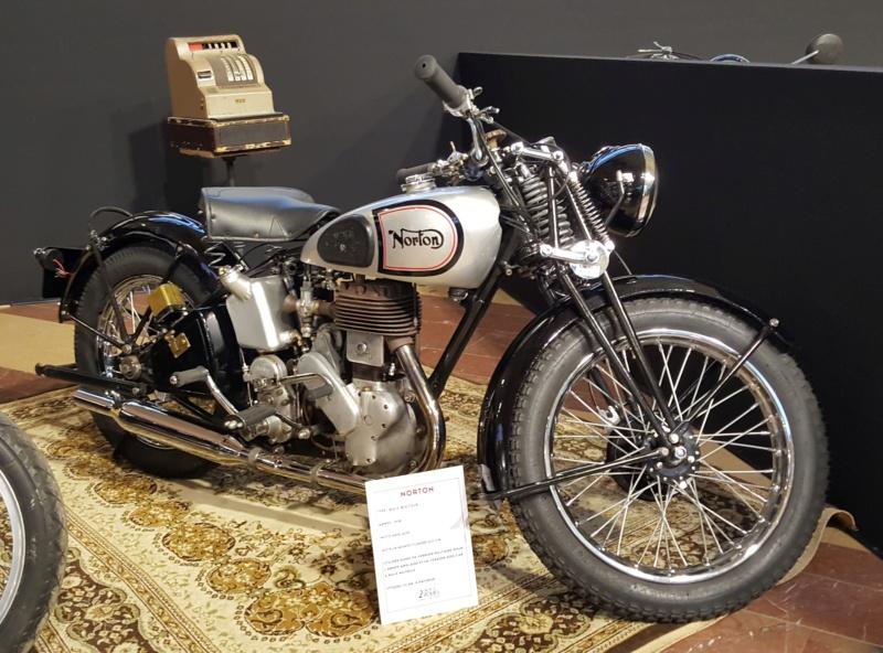 Lyon salon moto février 2020 20200218