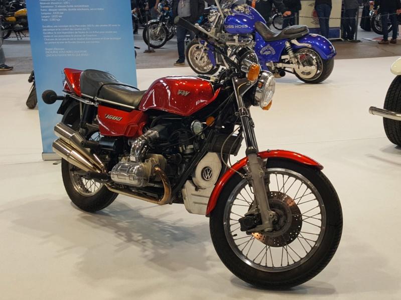 Salon moto Lyon 2020 20200220