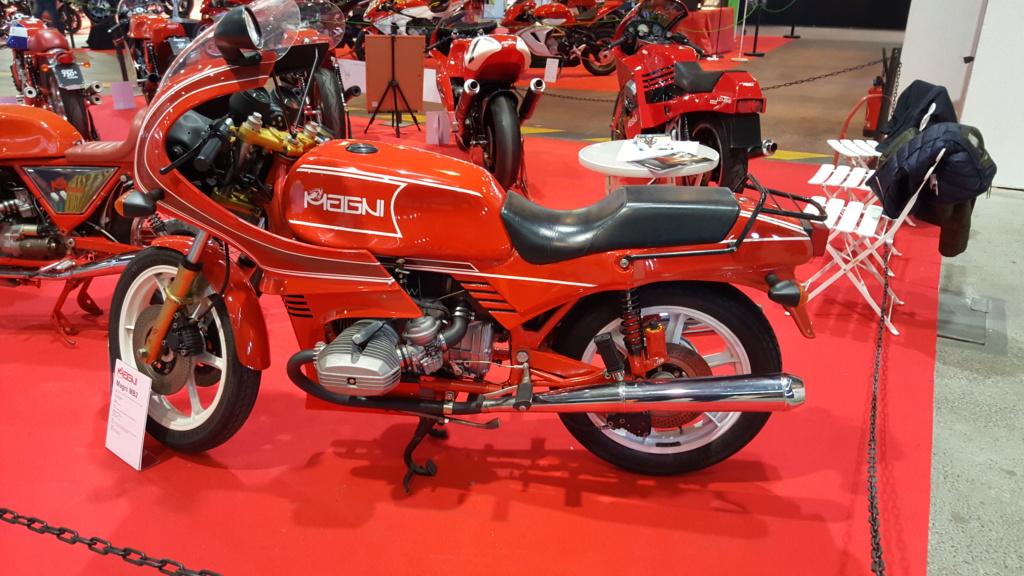 Salon moto Lyon 2020 20200223