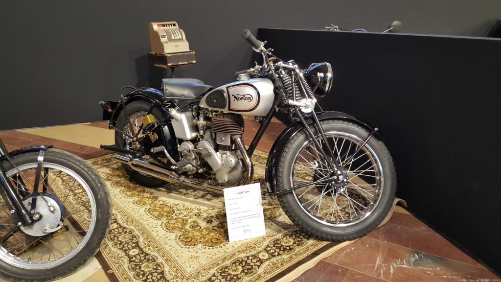 Salon moto Lyon 2020 20200224