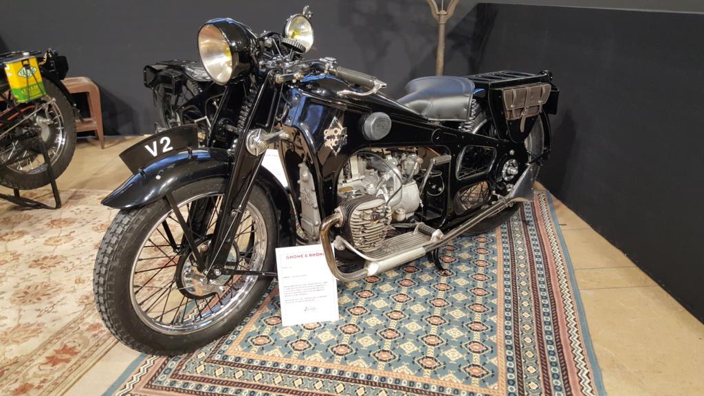 Salon moto Lyon 2020 20200225