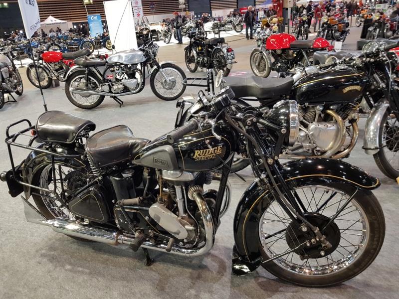 Lyon salon moto février 2020 20200227