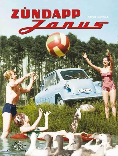 On adore la Janus Zuenda11