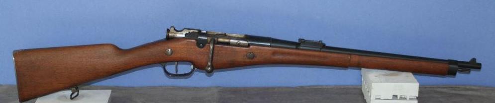 Carabine Mle 1890 - Page 2 Berth_10