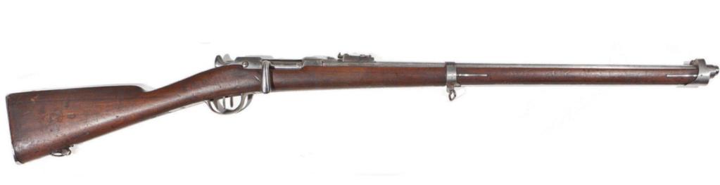 production & N° de série fusils CHASSEPOT St Etienne - Page 4 Chasse10