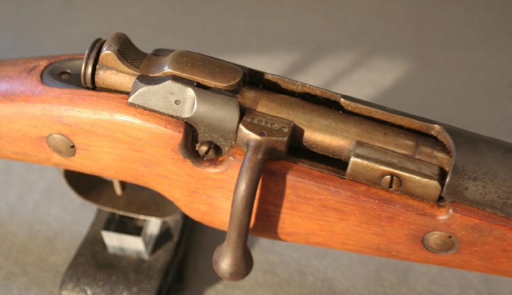 Carabine de cavalerie E7cfc710