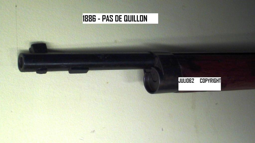 --- Fusil  Lebel & évolutions --- - Page 2 Embouc12