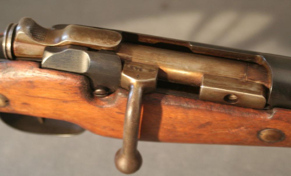 Carabine de cavalerie Fb6d6310