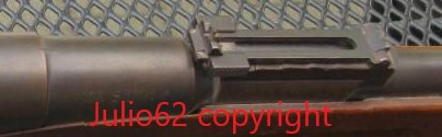 --- Fusil  Lebel & évolutions --- Griffe11