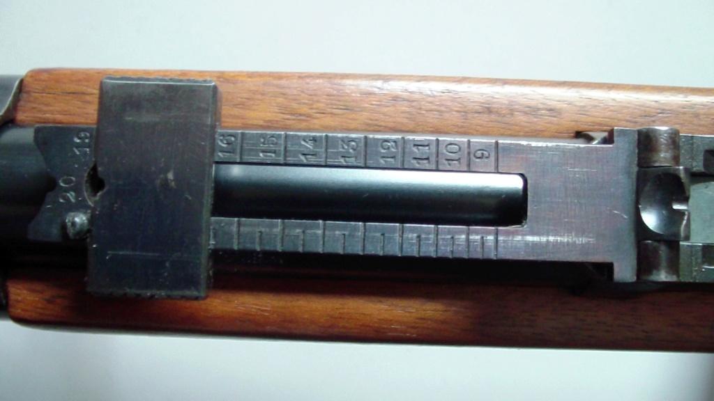 --- Fusil  Lebel & évolutions --- H410