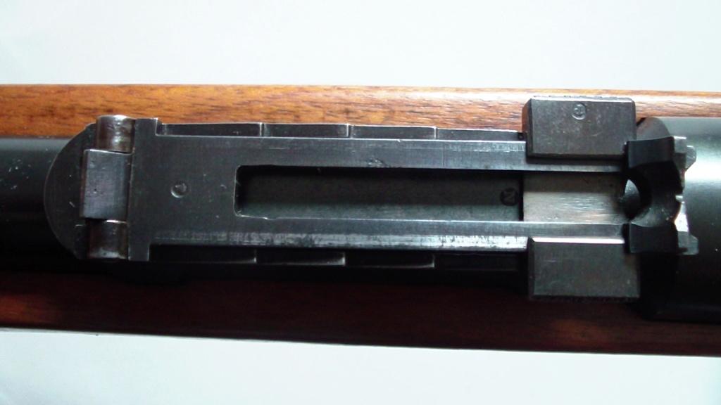--- Fusil  Lebel & évolutions --- H4b10