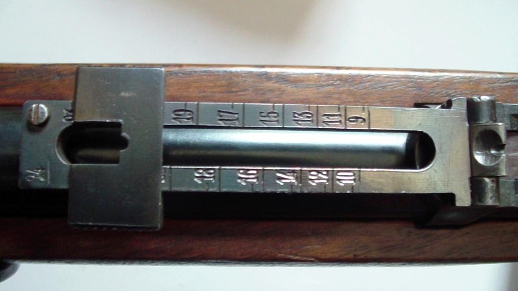 --- Fusil  Lebel & évolutions --- H5a10