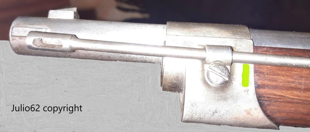 KROPATSCHEK Mle 1878  2eme Type Krop10