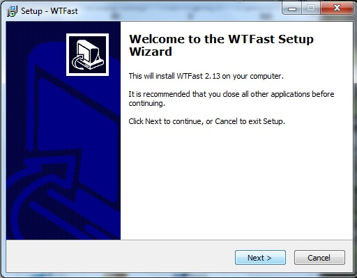 HOW TO DOWNLOAD WTFAST 310