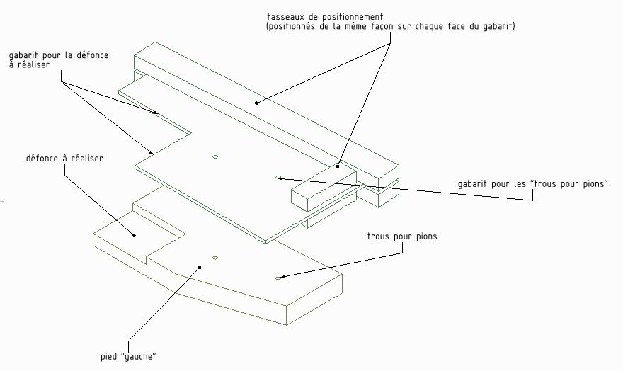 Meuble TV - Entrainement - Page 2 Pied-m10
