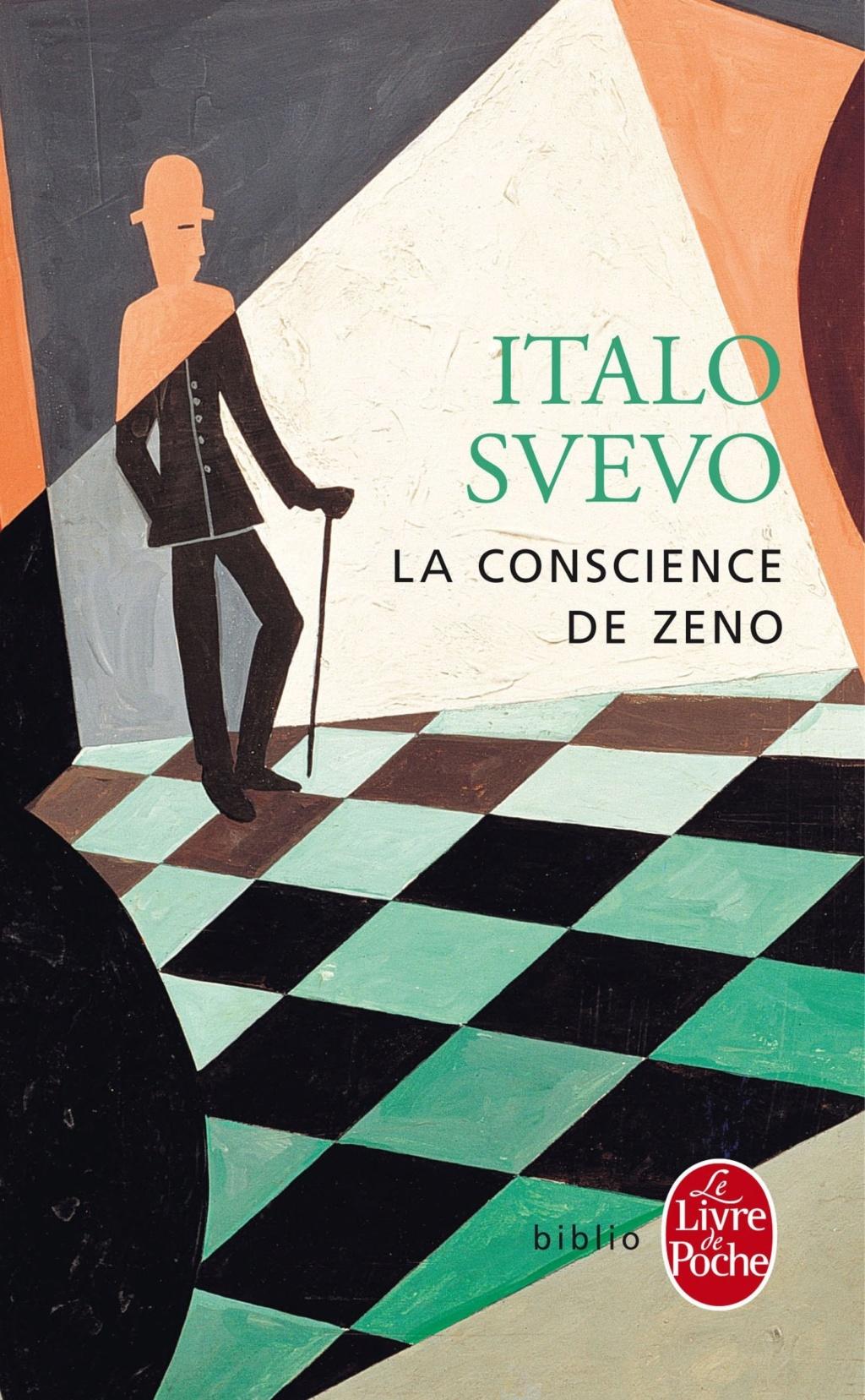 Italo Svevo  91cdp010