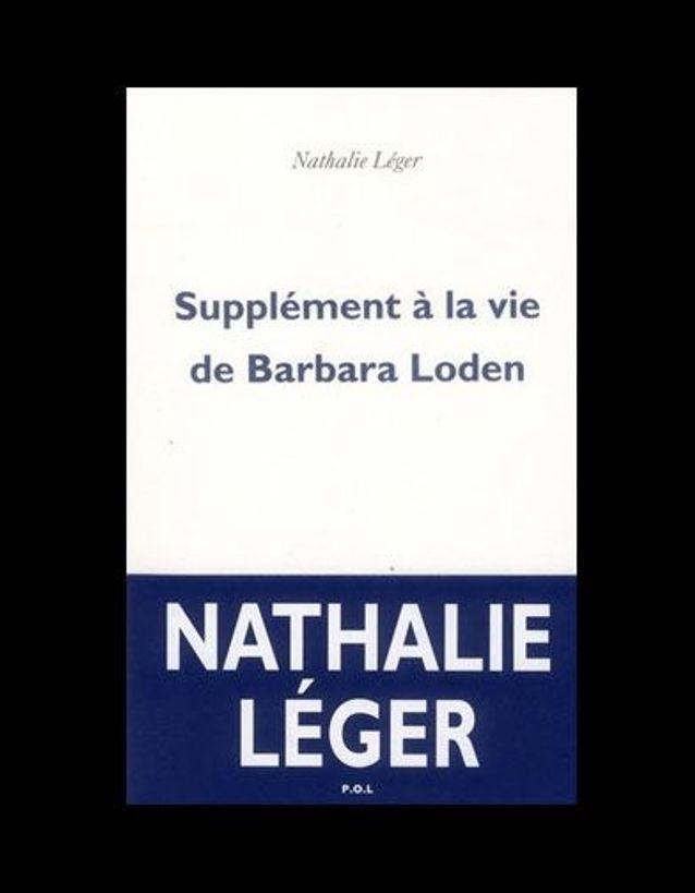 Nathalie Léger Supple10