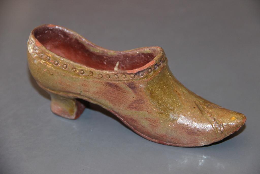 Old Shoe - Amy 9/3/31 Img_0619