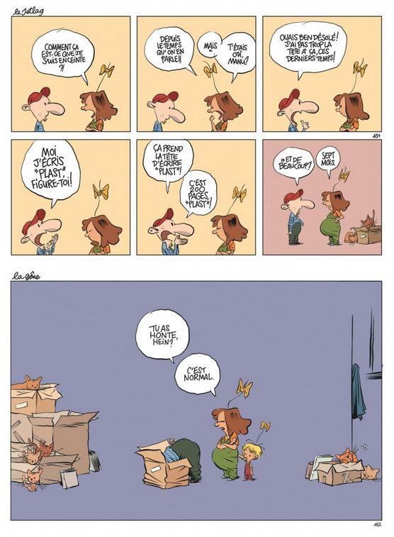 Larcenet est  merveilleux - Page 3 A111