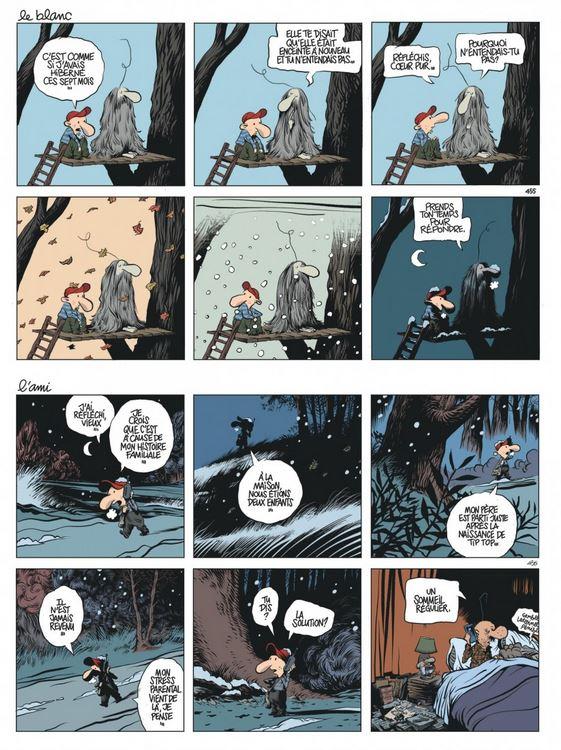 Larcenet est  merveilleux - Page 3 A310