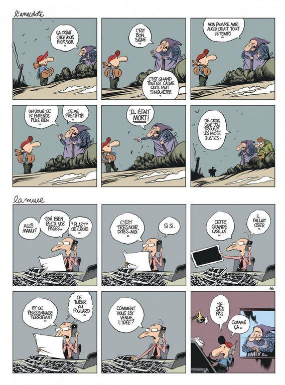 Larcenet est  merveilleux - Page 3 A510